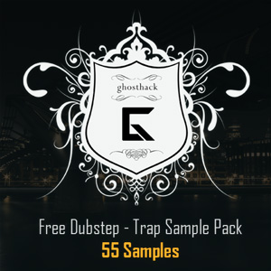 Royalty Free Dubstep Trap Sample Pack - Free Download