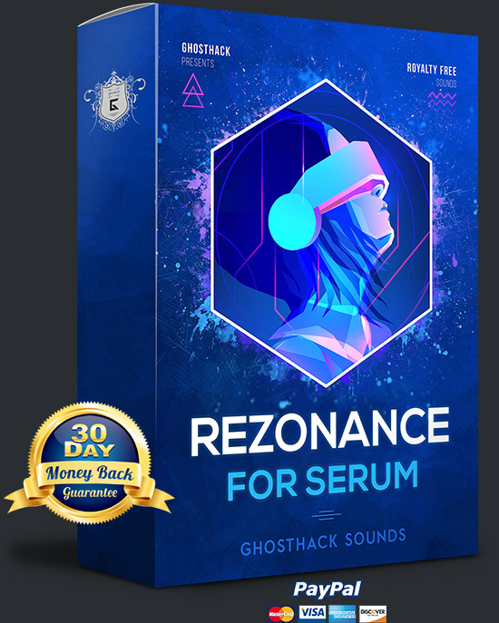 Rezonance for Serum