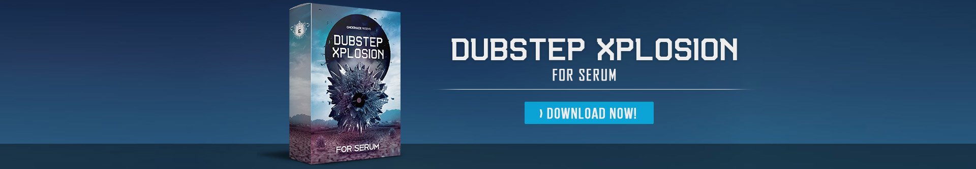 70 Dubstep Presets for Serum