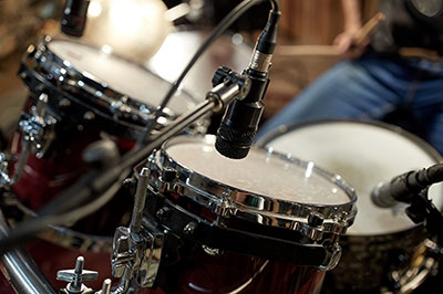 Snare Recordings