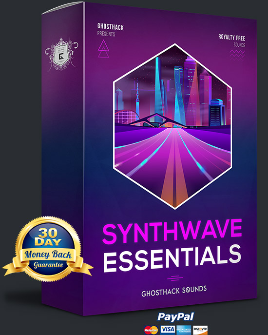 Ultimate Synthwave Essentials
