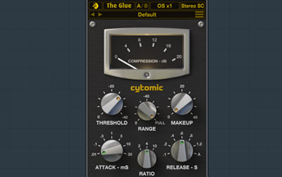 5 Best plugins for a louder mix
