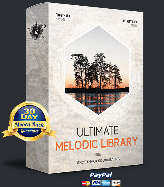 Ultimate Melodic Library
