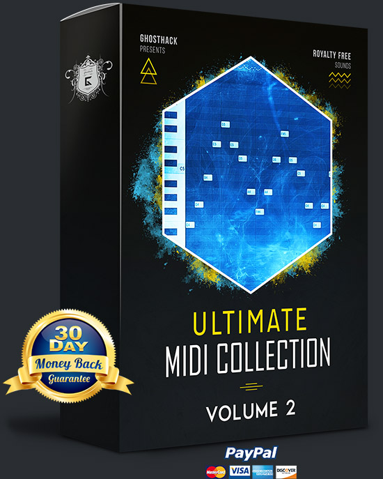 Ultimate MIDI Collection 2