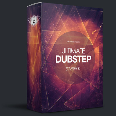 Ultimate Dubstep Starter Kit