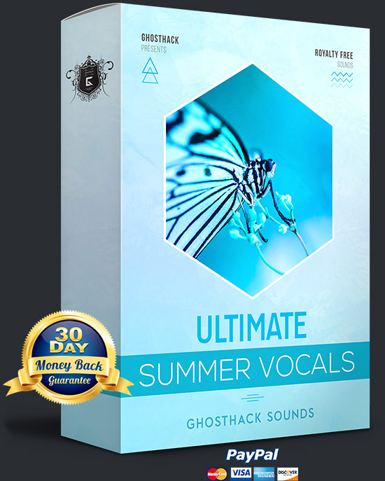 Ultimate Summer Vocals