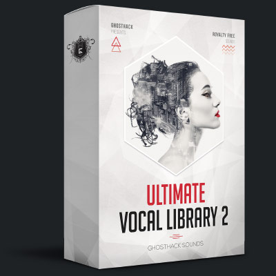 Ultimate Vocal Library 2