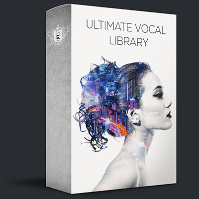 Ultimate Vocal Library Giveaway