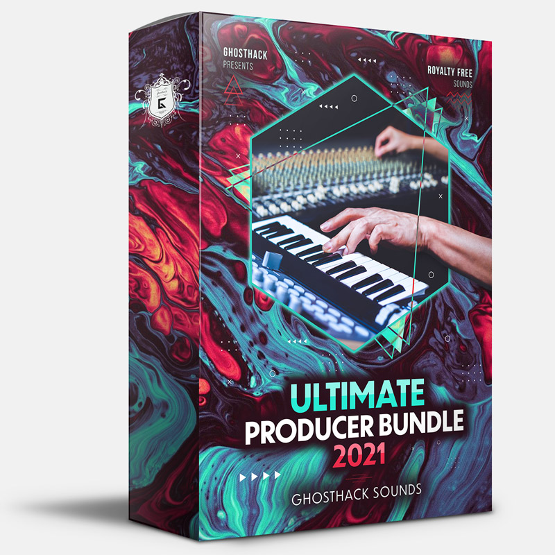 Ultimate Producer Bundle 2021