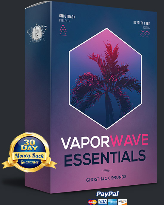Vaporwave Essentials