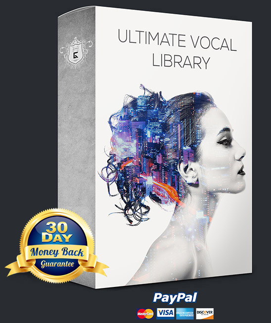 Ultimate Vocal Library